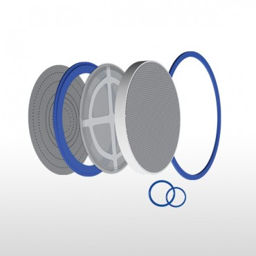 Ionic Power Filter Spare Parts