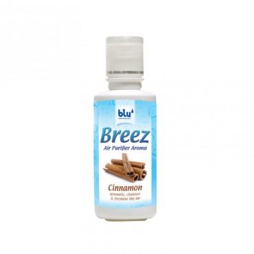 Ionic Breez Air Purifier Aroma - Cinnamon