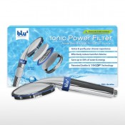 Ionic Power Filter