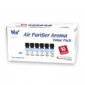 Air purifier aroma value pack
