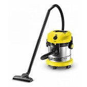 Kärcher VC 1800 Bagless Wet Vacuum Cleaner - 1800W